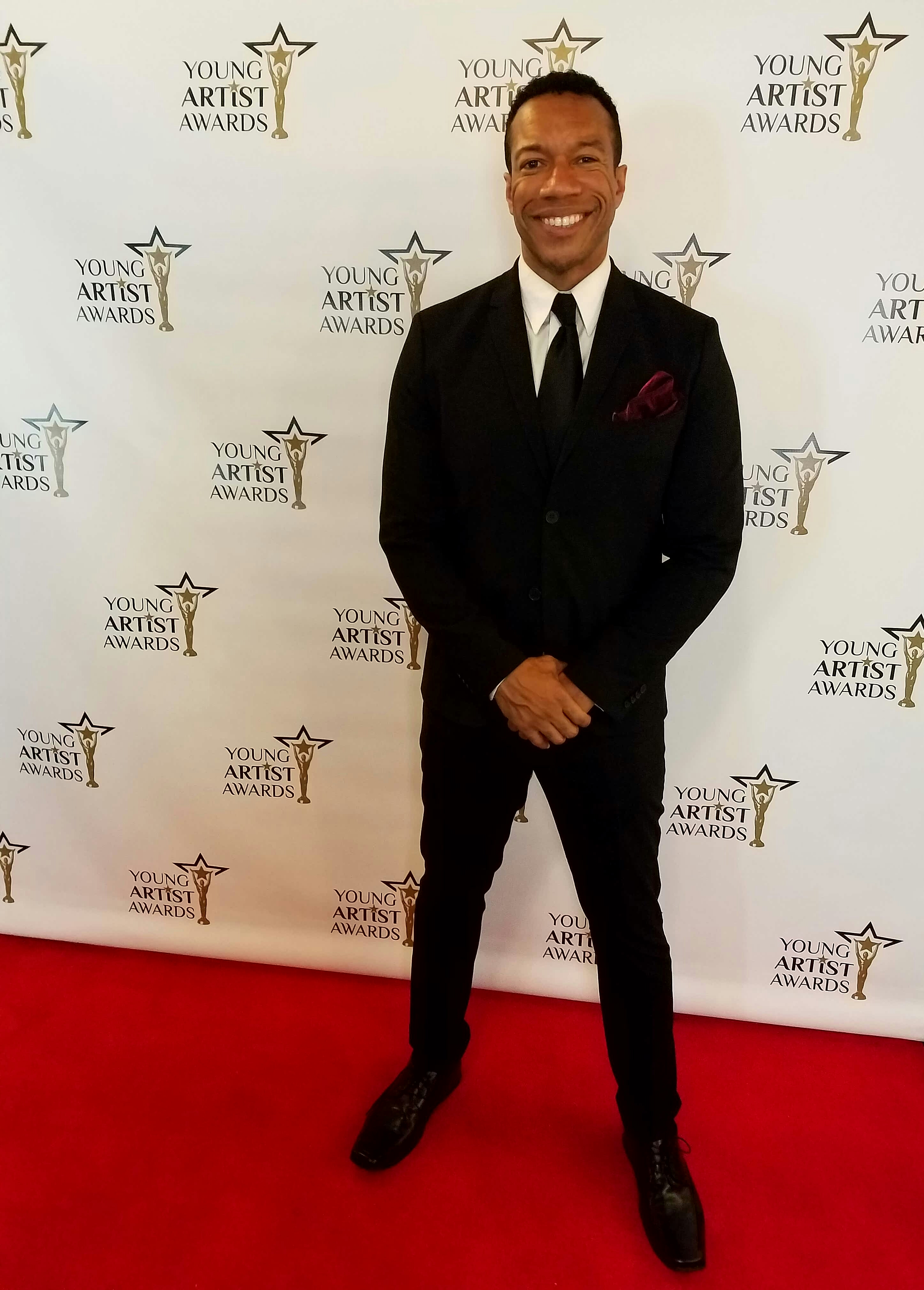The 38th Annual Young Artist Awards