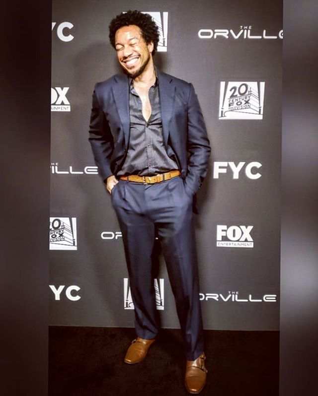 Great time at the #fyc #Emmys event for