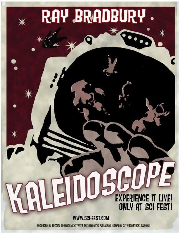 Sci-Fest LA - KALEIDOSCOPE