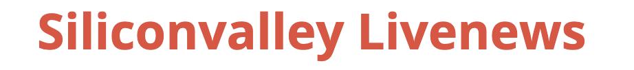 Siliconvalley Livenews (2020, 18 November)