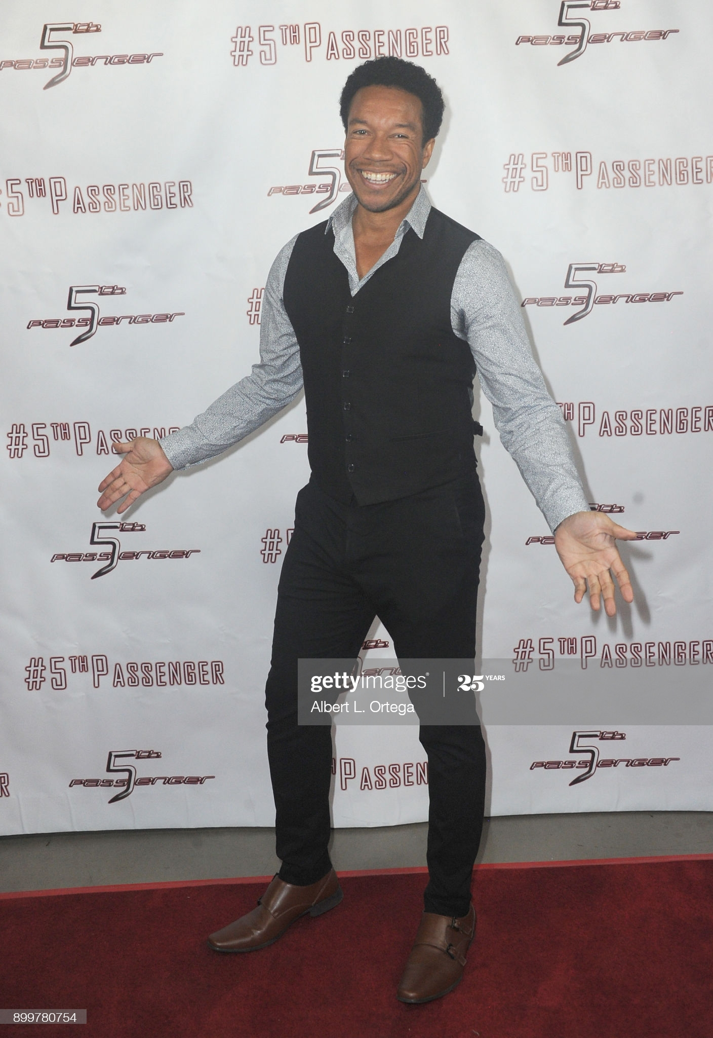 Cast And Crew Screening Of 5th Passenger