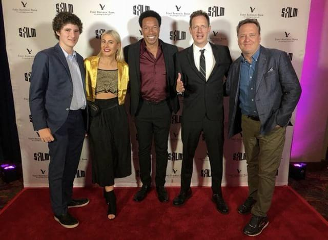 SF International Film Festival 2018