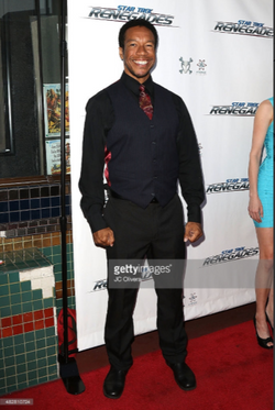 'Star Trek: Renegades' Premiere