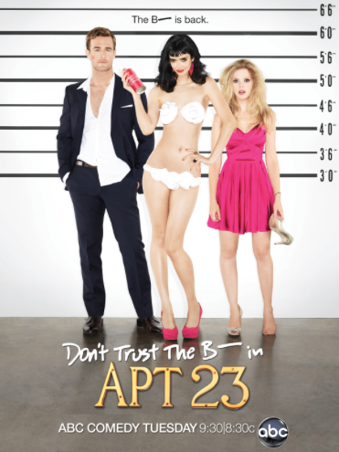 Dont Trust the B*ch in Apt. 23