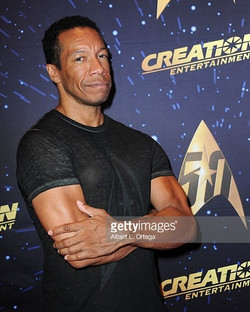 Official Star Trek Convention