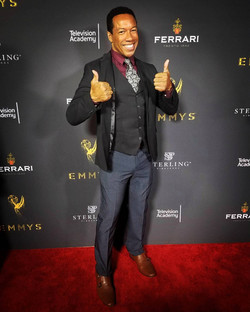2017 Emmys Peer Group Party
