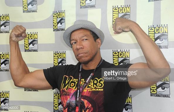 Comic-Con International 2017