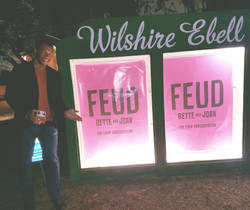 'FEUD: Bette and Joan' Emmys event