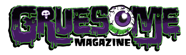 Gruesome Magazine (2019, 12 DEC)