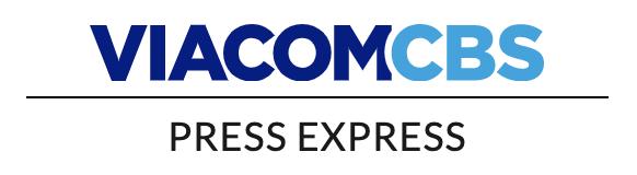 Press Express (2020, 13 October)