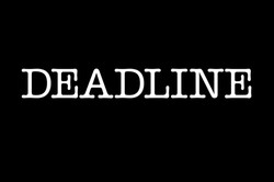 Deadline (2020, 15 January)