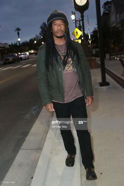 Celebrity Sightings in LA