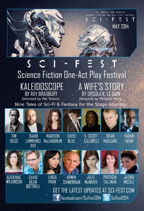 Sci-Fest LA