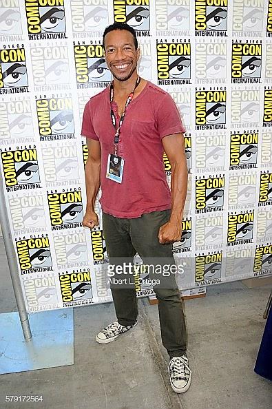 Comic-Con International 2016