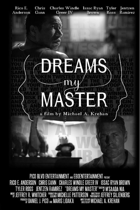 Dreams my Master