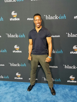 BLACKISH Emmy screening and Q&A