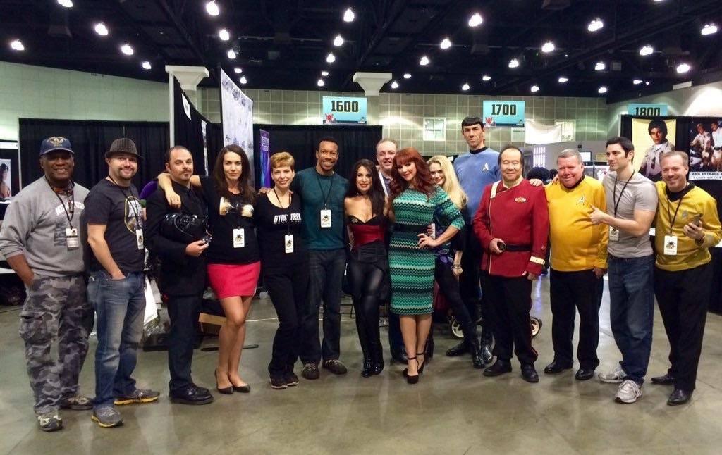 Stan Lee's Comic Con