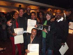 The LA Drama Critics Circle Awards