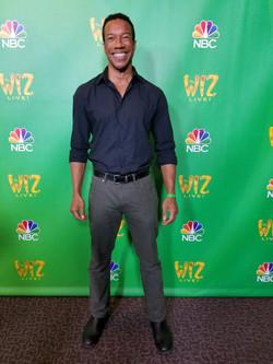 'The Wiz-Live' Emmy screening / Q&A