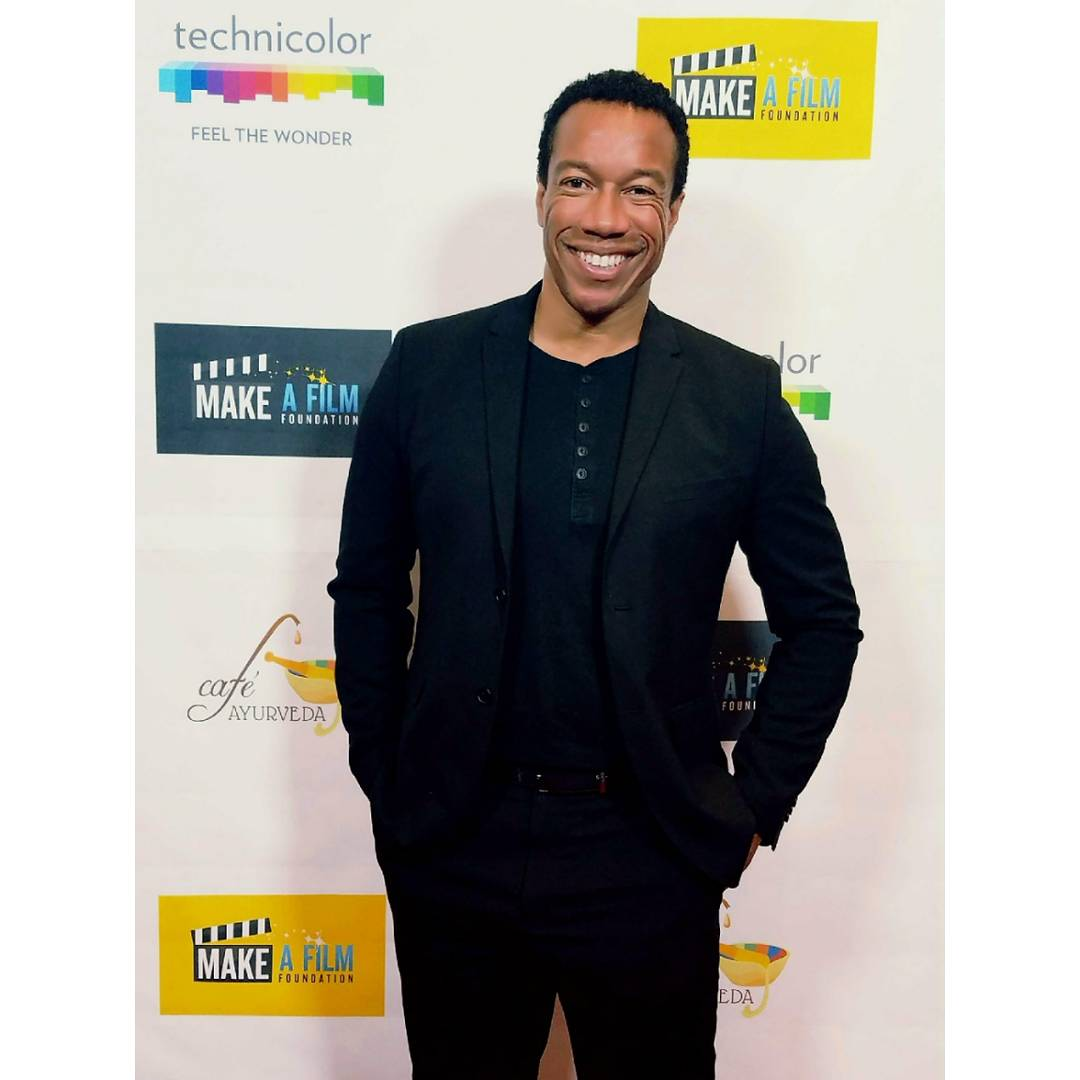Make A Film Foundation Premiere