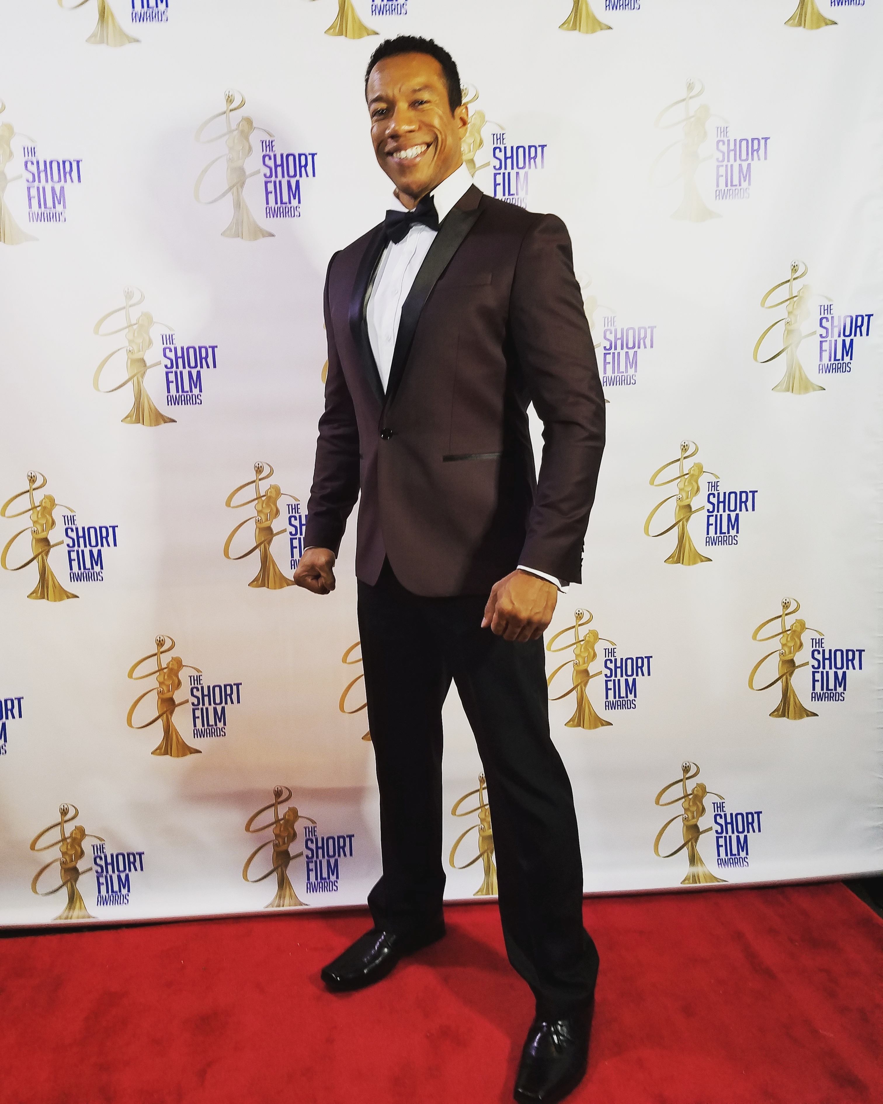 The 3rd Annual SHORT FILM AWARDS