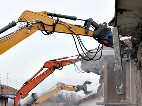 Annulation d'un permis de construire : comment obtenir la démolition de la construction ?