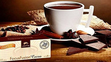 FocusFusion Cocoa by Javita