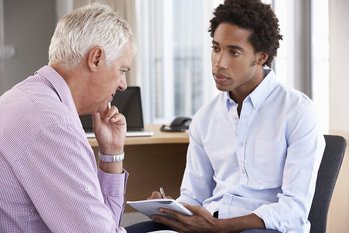 counselling chat