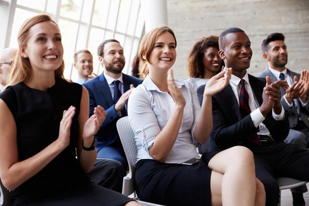 ENEI Awards 2018: Employee Network Groups of the Year Award