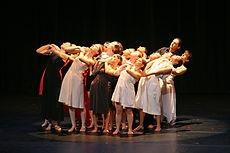 Compagnie Dance'n Co - TranscenDanse 2011