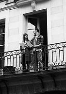 Cie 29x27 - Roméo et Monique - crédit photo : Stéphane Nerrière
