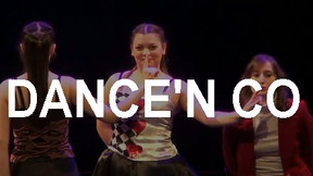 Happyness by Dance'n Co