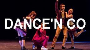 Chapiteau Dancen' co