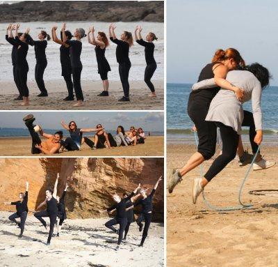 Compagnie Dance'n Co - En résidence...