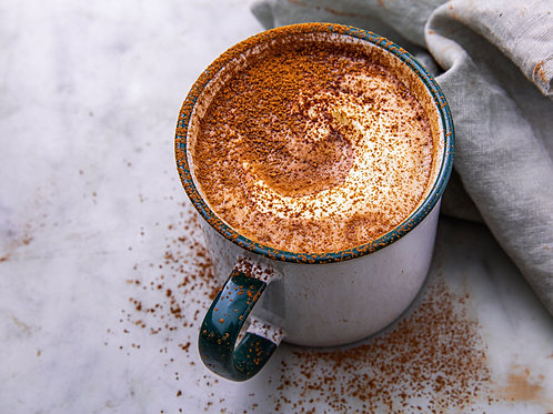 Ct Spiced Hot Chocolate