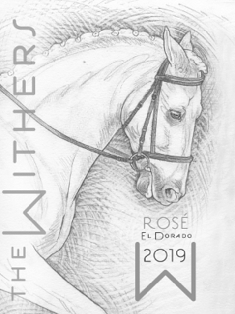 THE WITHERS ROSE WINE