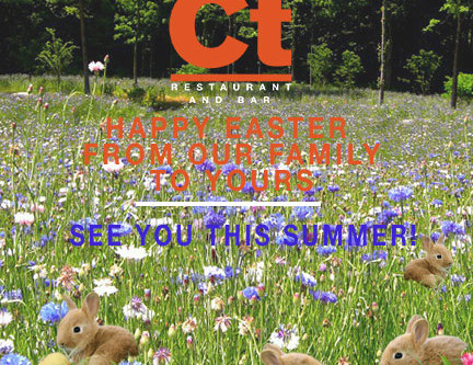 Hope you will hop on over this summer.