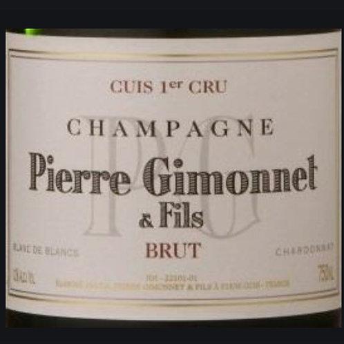 NV Pierre Gimonnet & Fils 1er Cru Cuis - 750ml