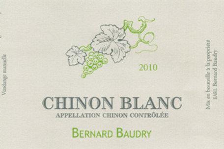 Chinon Blanc, Bernard Baudry