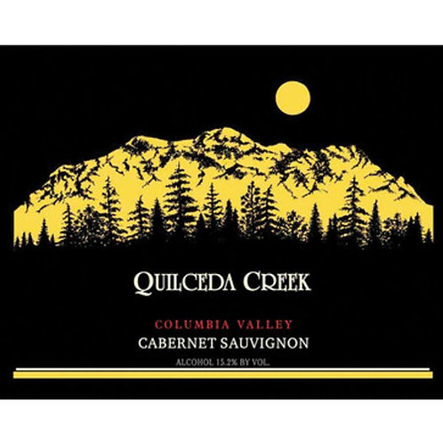Cabernet 2016 Quilceda Creek, Washington - 750ml