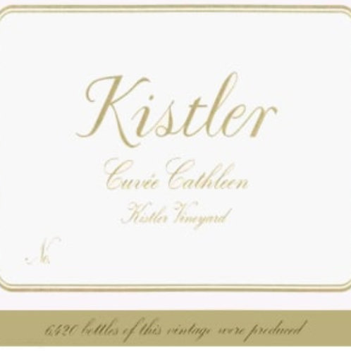 "Chardonnay 2016 Kistler, ""Noisetiers"", Sonoma, CA."