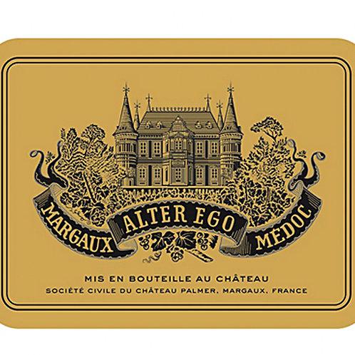 Bordeaux 2013 Alter Ego, Ch. Palmer, Margaux - 750ml
