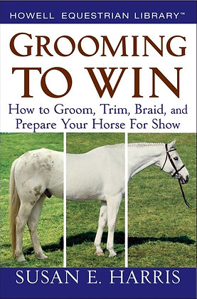 Grooming To Win, 3rd Edition