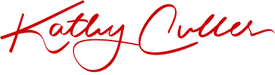 Kathy Culler logo red cc0000 no website