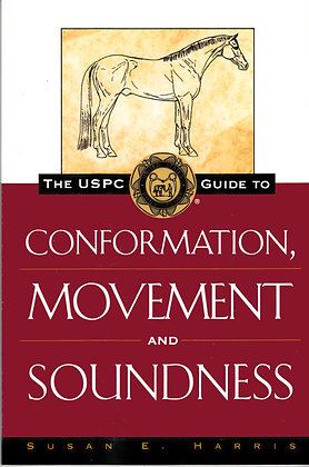 USPC Guide to Conformation, Movement and Soundness
