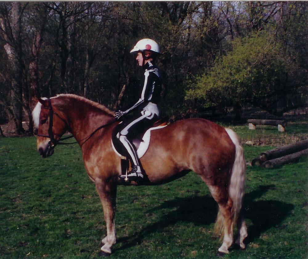 Visible Rider  Ulie Standing.jpg