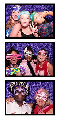 Photo Booth Grand Rapids Michigan