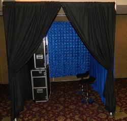 Photo Booth Lounge