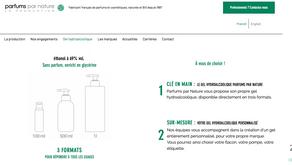 Covid-19   Production de gel hydroalcoolique