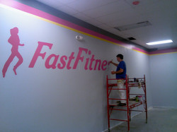 Fast Fitness Womans Gym